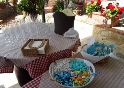 Feste e Cerimonie - Villa di Sotto