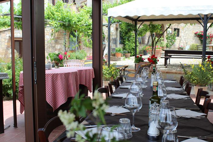 Fêtes et Cérémonies - Villa di Sotto