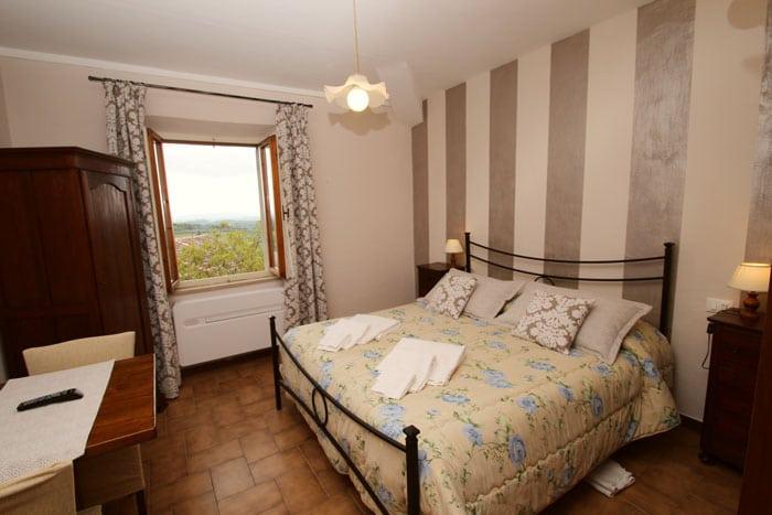Maison d'hôtes Sienne Toscane