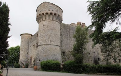 Château de Meleto