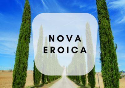 Eroica NOVA - Villa di Sotto