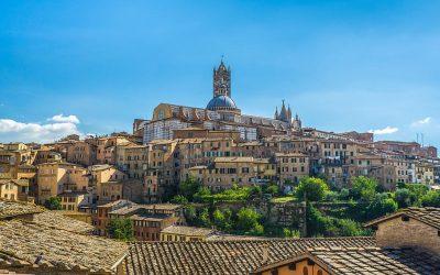 Il mito di Siena