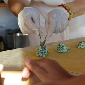 Lezioni di Cucina Toscana