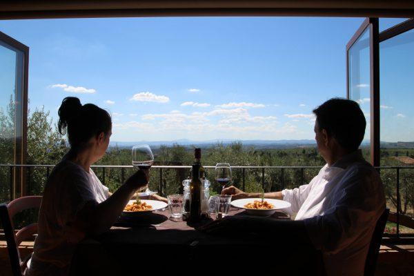 Cuciniamo insieme - Villa di Sotto
