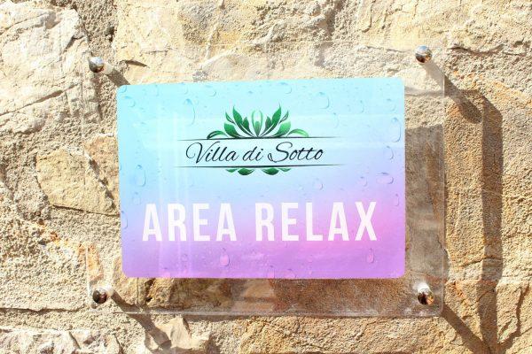 Chianti Relax - B&B Villa di Sotto