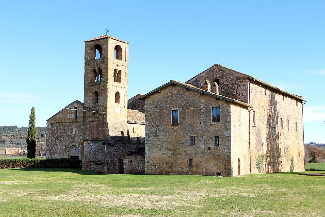 Église paroissiale de San Giovanni Battista