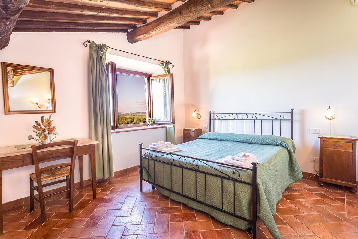 Appartment dans le Chianti - Villa di Sotto