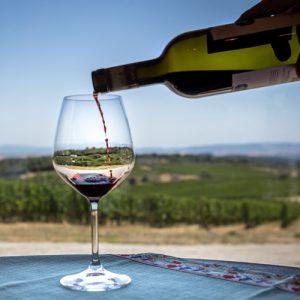 Chèque cadeau le goût du Chianti - Villa di Sotto