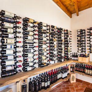 Chèque cadeau chianti top sélection - Villa di Sotto