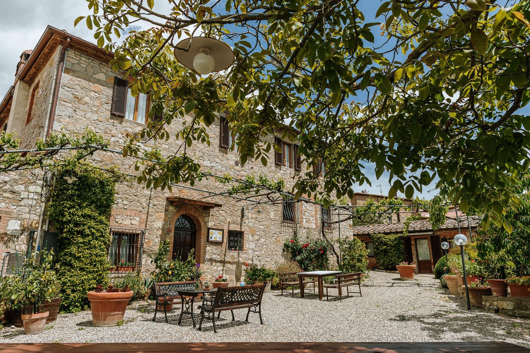 Casa Colonica Villa di Sotto