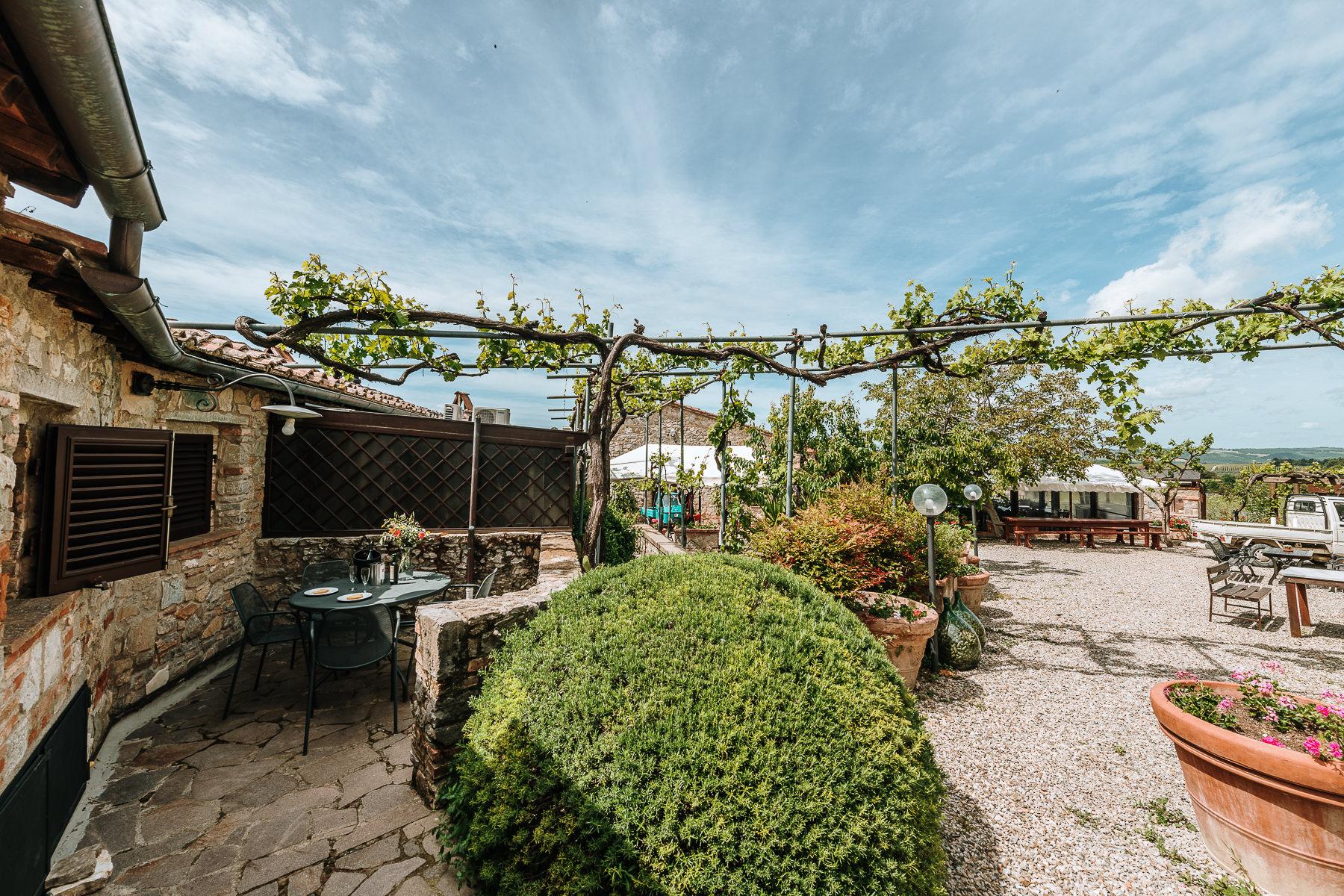 Appartamenti - Bed and Breakfast Villa di Sotto