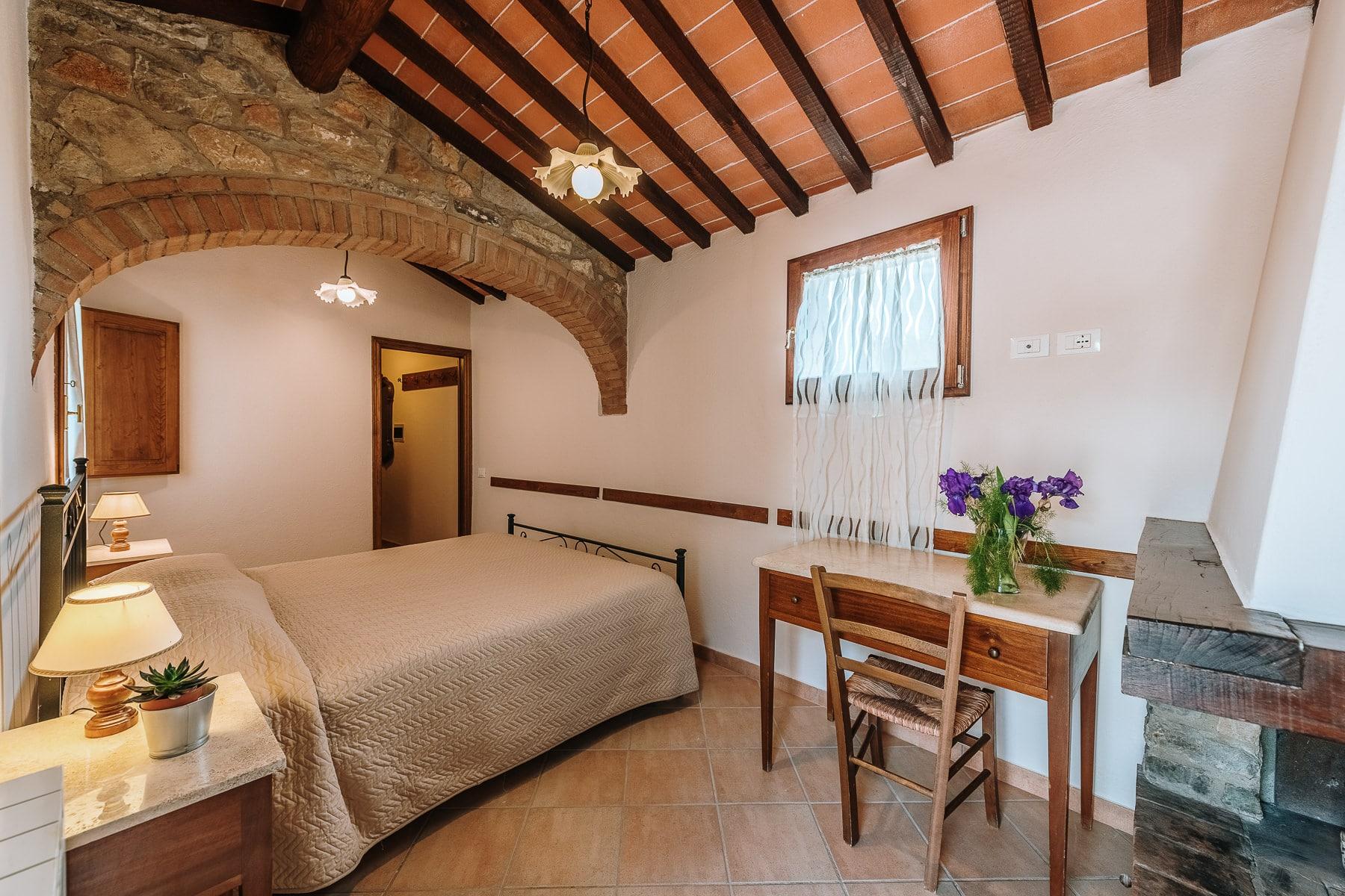 Camere - Bed and Breakfast Villa di Sotto